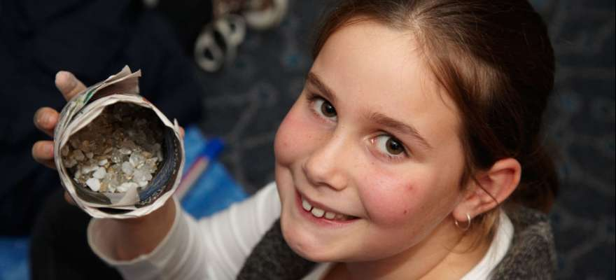 Keep the kids busy at Scitech