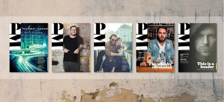 About The Perth Magazine